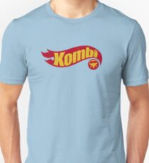 Kombi hot wheels T-Shirt