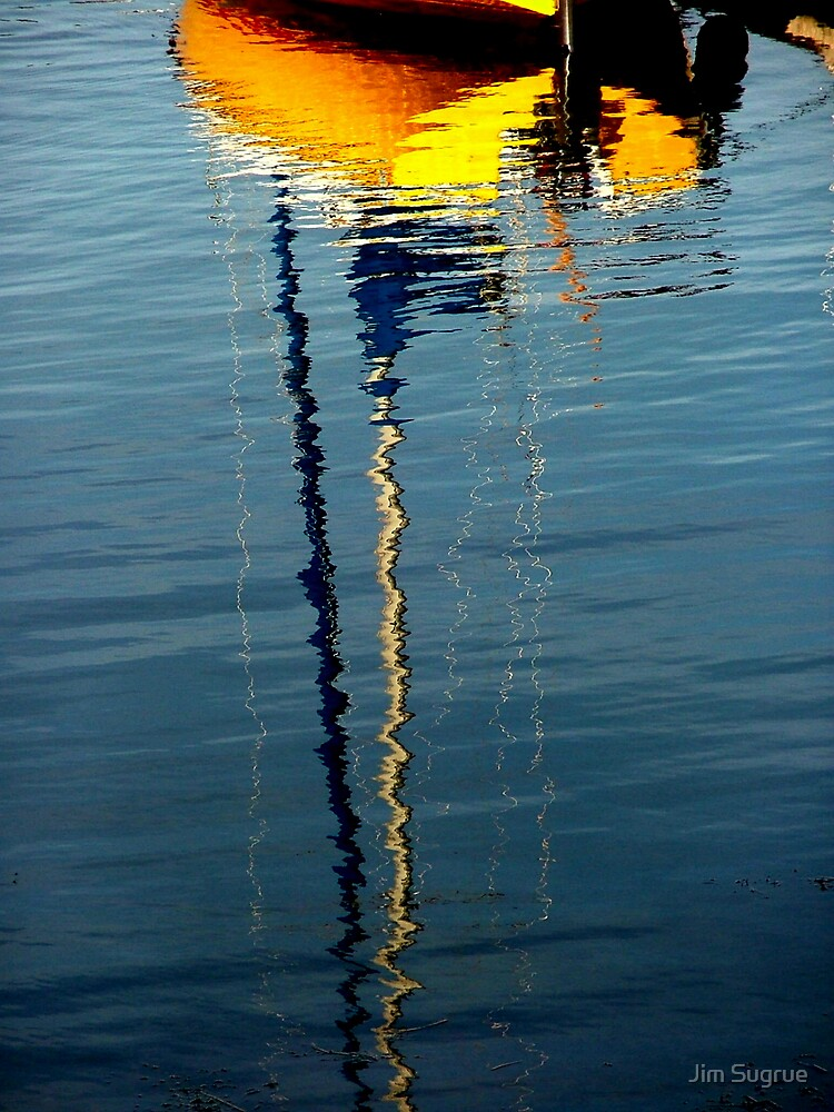 """""""Reflection"""" by Jim Sugrue"""