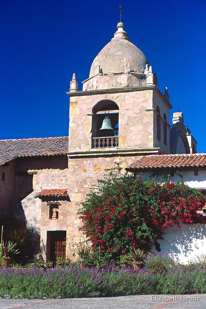 Monterey Mission by Elizabeth Heath