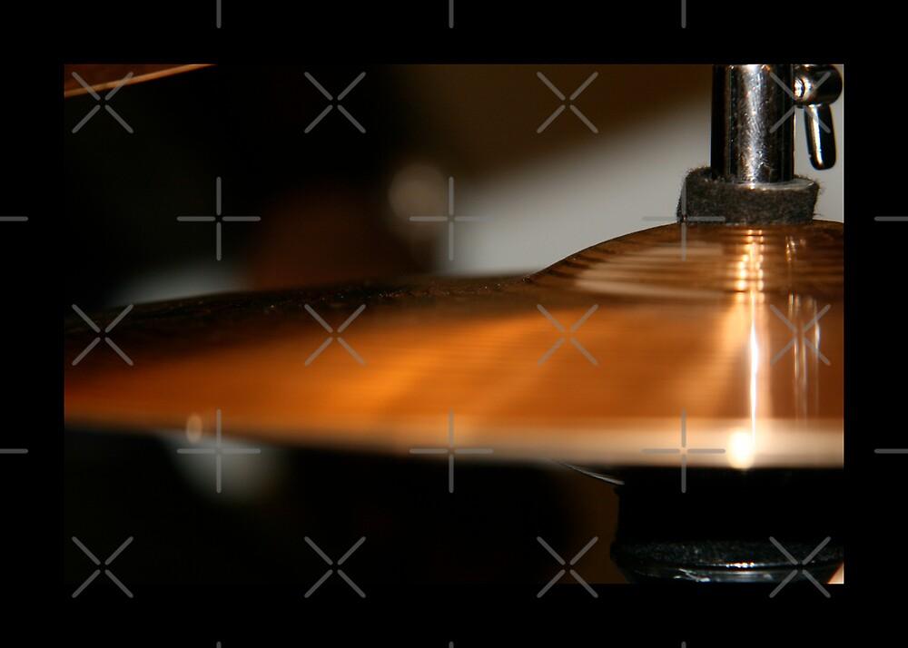 Cymbal by ImagineByLisa
