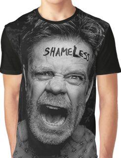 SHAMELESS Graphic T-Shirt