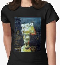 One of those days Women's Fitted T-Shirt