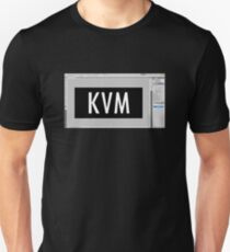 KVM - PS T-Shirt