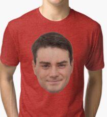 Ben Shapiro Tri-blend T-Shirt