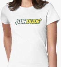 suh dude subway T-Shirt