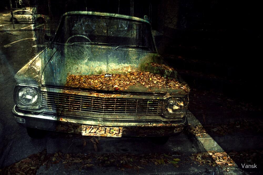 carleaves by Vansk