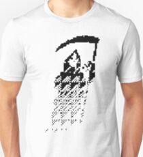 DedsecReaperLogoBlack Unisex T-Shirt