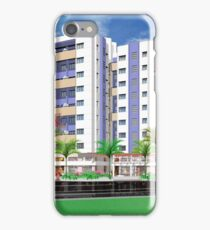 Apartments iPhone Case/Skin