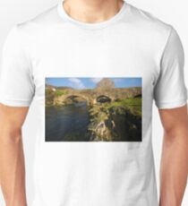 Ulpha, Lake District Unisex T-Shirt