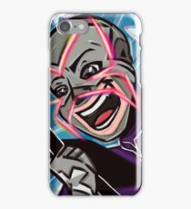 Hawkmoth/Papilon iPhone Case/Skin