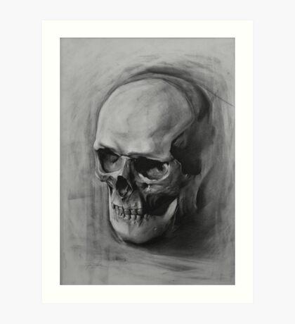 Skull Impression artistique