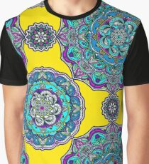 Medallion Graphic T-Shirt