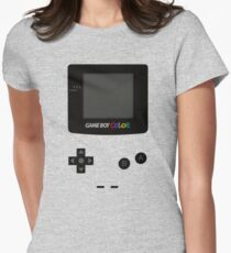 Game Boy Colour Tee T-Shirt