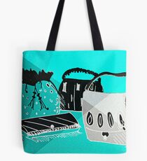 Handbags- (men do comment too!) Tote Bag