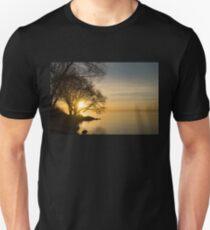 Lacy Sunrise -  Unisex T-Shirt