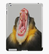 Monkey Bored iPad Case/Skin