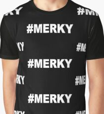 #MERKY – Stormzy, Grime Graphic T-Shirt