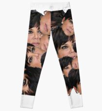 Kris Jenner  Leggings