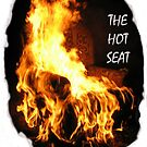 THE HOT SEAT by kooljunk