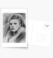 Lagertha Cartes postales