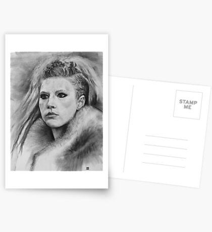 Lagertha Carte de vœux