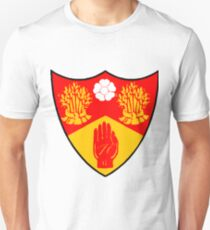 Derry County Coat of Arms Unisex T-Shirt