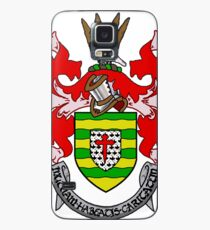 Donegal County Coat of Arms Case/Skin for Samsung Galaxy