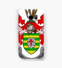 Donegal County Coat of Arms Samsung Galaxy Case/Skin