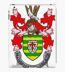 Donegal County Coat of Arms iPad Case/Skin