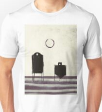 Beach (1959) Unisex T-Shirt