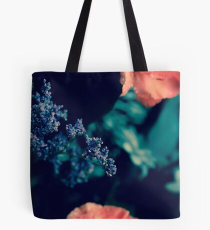 Wildblumen Tote Bag