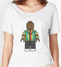 biggie Women's Relaxed Fit T-Shirt
