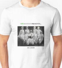 Tim Burton Presents... T-Shirt