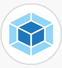 Webpack Sticker