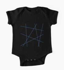 Blue Lines Kids Clothes