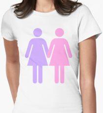 Gals in Love T-Shirt