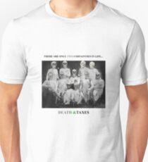 Death & Taxes T-Shirt