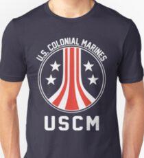 USCM US Colonial Marines T-Shirt