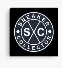sneakerhead Canvas Print