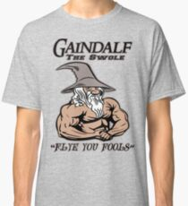 Gaindalf The Swole Classic T-Shirt
