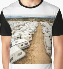 Caravans Graphic T-Shirt