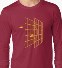 Falcon Target System Long Sleeve T-Shirt