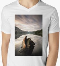 Ullswater Stump Long Exposure T-Shirt