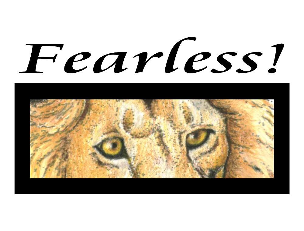 Fearless! by kurtmarcelle