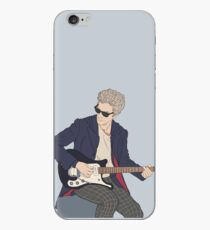 The Twelfth Doctor iPhone Case