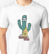Cactus, tequila lover T-Shirt
