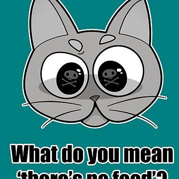 No food? by Nexubis