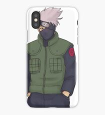 coque iphone 5 kakashi