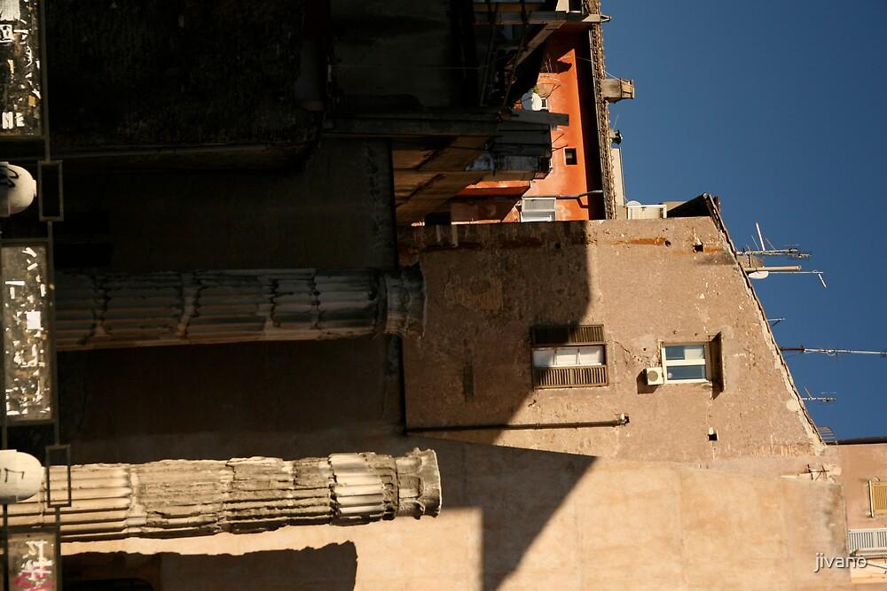 Old Roma by jivano