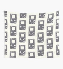 Game Boy Wall Tapestry